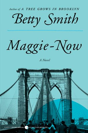 Maggie-Now book image