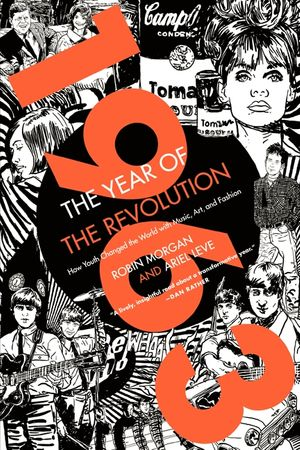 1963: The Year of the Revolution book image