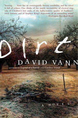 Dirt book image