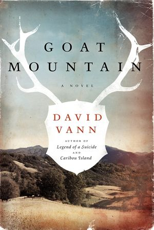Goat Mountain book image