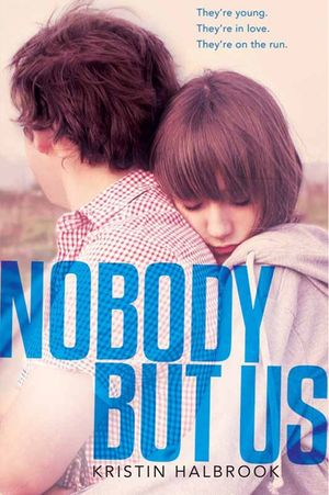 Nobody but Us book image