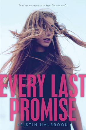 Every Last Promise book image