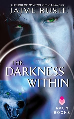 The Darkness Within book image