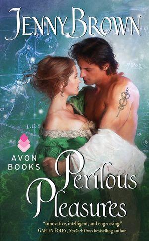 Perilous Pleasures book image