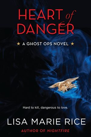 Heart of Danger book image