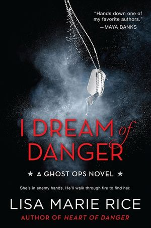 I Dream of Danger book image