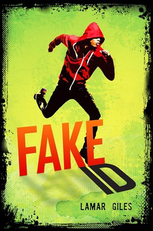Fake ID book image