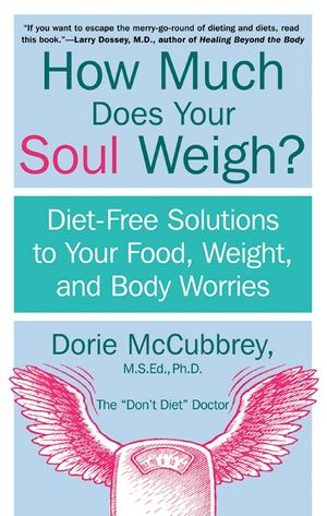 How Much Does Your Soul Weigh? book image