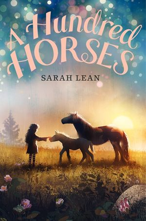 A Hundred Horses book image