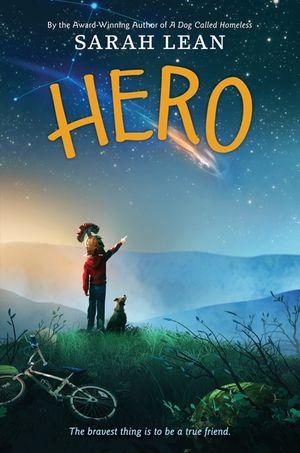 Hero book image