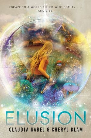 Elusion book image