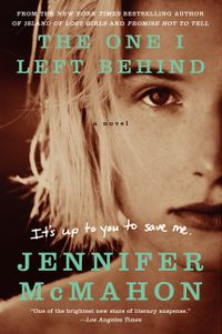 the-one-i-left-behind