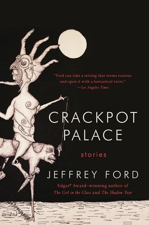 Crackpot Palace book image