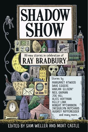 Shadow Show book image