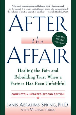 After the Affair, Updated Second Edition book image