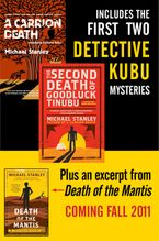 Michael Stanley Bundle: A Carrion Death & The 2nd Death of Goodluck Tinubu