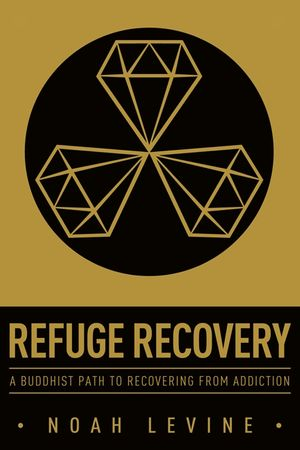 Refuge Recovery book image
