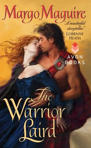 The Warrior Laird book image