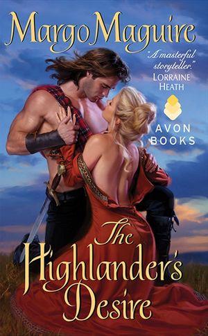 The Highlander's Desire book image