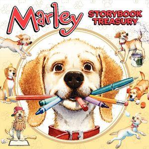Marley's Storybook Treasury book image