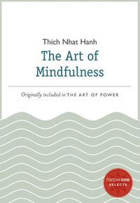 the-art-of-mindfulness