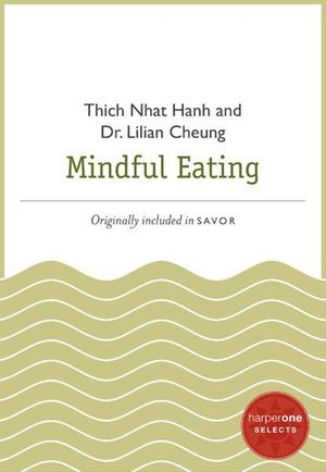 Mindful Eating book image