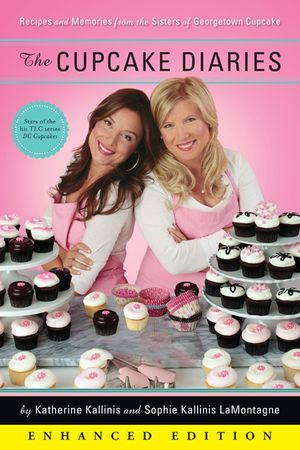 The Cupcake Diaries (Enhanced) book image