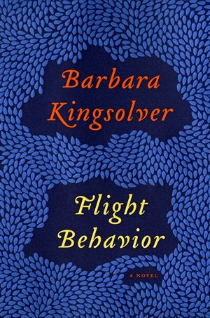 Flight Behavior book image