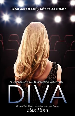 Diva book image