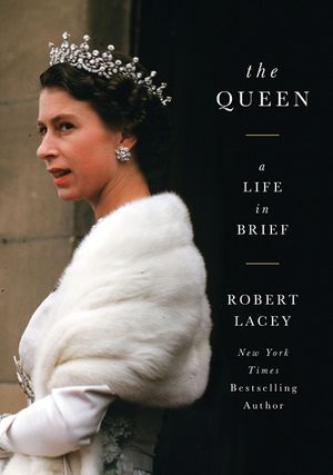 The Queen book image