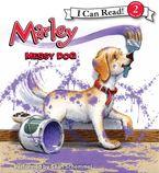 marley-messy-dog