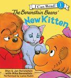 the-berenstain-bears-new-kitten