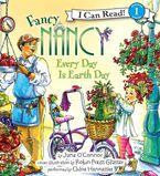 fancy-nancy-every-day-is-earth-day
