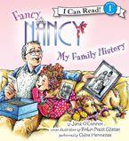 fancy-nancy-my-family-history
