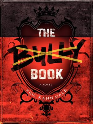 The Bully Book book image