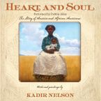 Heart and Soul Downloadable audio file UBR by Kadir Nelson