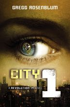 City 1 Hardcover  by Gregg Rosenblum