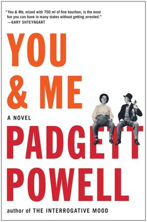 You & Me book image
