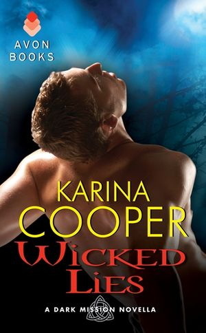 Wicked Lies book image