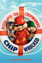 alvin-and-the-chipmunks-chipwrecked-the-junior-novel