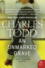 An Unmarked Grave eBook  by Charles Todd