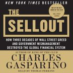 The Sellout Downloadable audio file UBR by Charles Gasparino