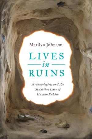 Lives in Ruins book image