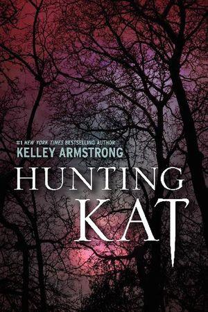 Hunting Kat book image