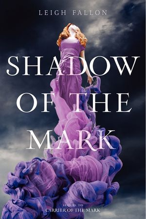 Shadow of the Mark book image