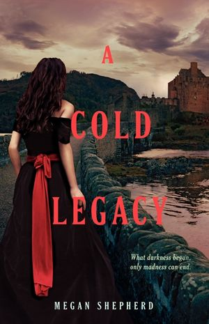 A Cold Legacy book image