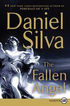 The Fallen Angel Paperback LTE by Daniel Silva