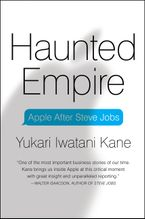 Haunted Empire eBook  by Yukari Iwatani Kane