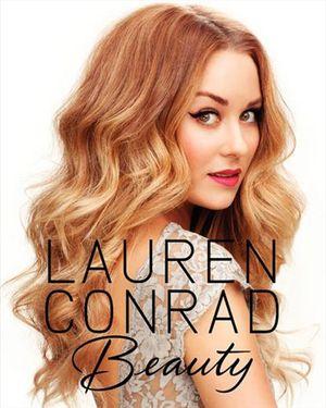 Lauren Conrad Beauty book image