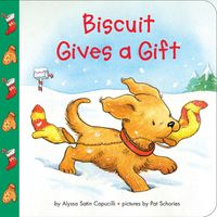 biscuit-gives-a-gift